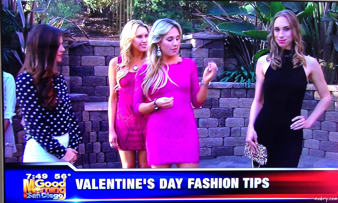 What To Wear On Valentine's Day For Different Occasions  23
