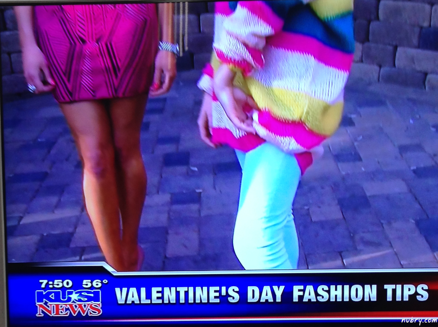 What To Wear On Valentine's Day For Different Occasions  24