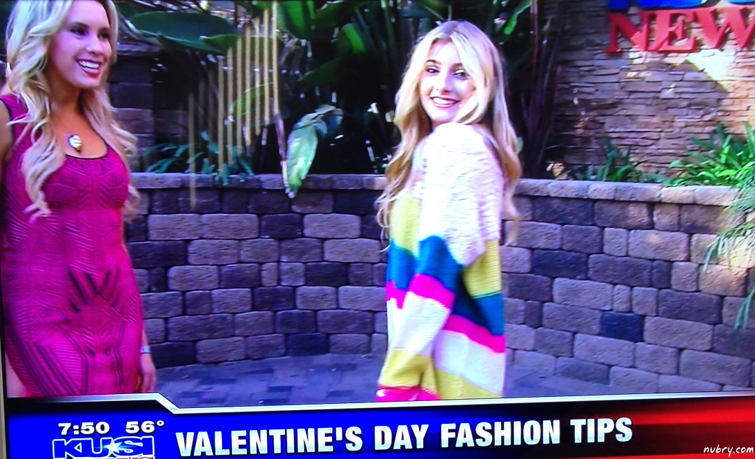 What To Wear On Valentine's Day For Different Occasions  3