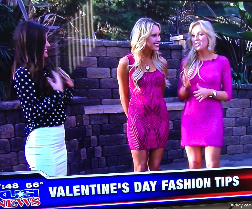 What To Wear On Valentine's Day For Different Occasions  30