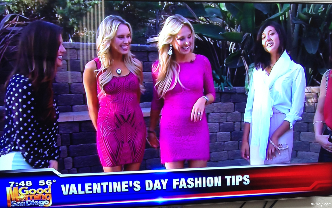 What To Wear On Valentine's Day For Different Occasions  33