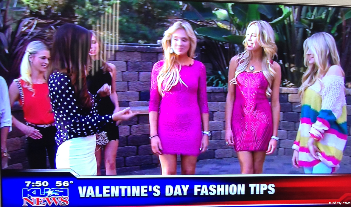 What To Wear On Valentine's Day For Different Occasions  5