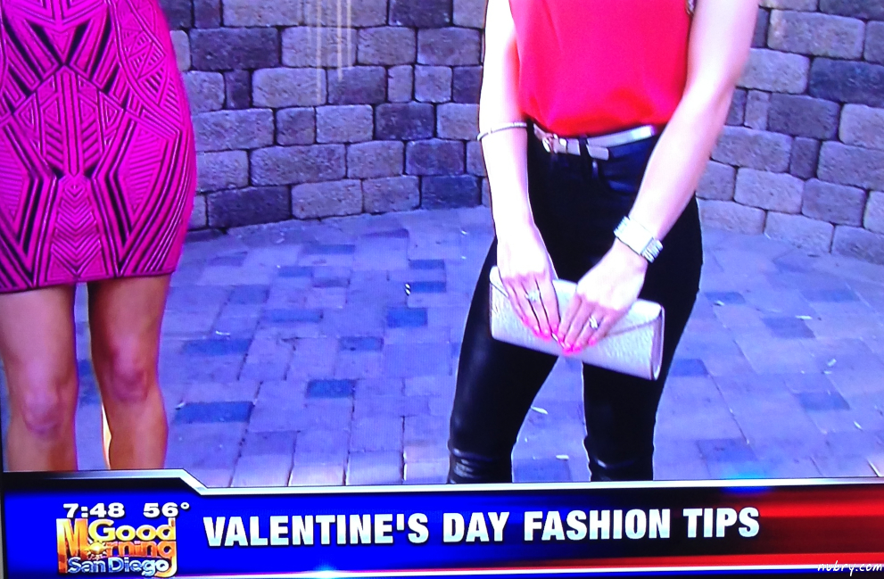What To Wear On Valentine's Day For Different Occasions  9