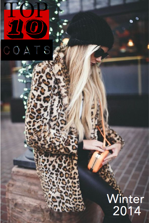 cool jackets winter 2014