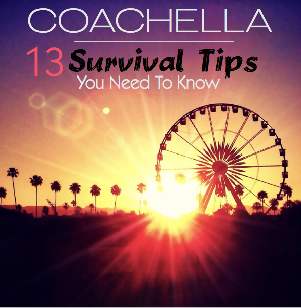 Coachella Festival _ Survival Guide_Pin