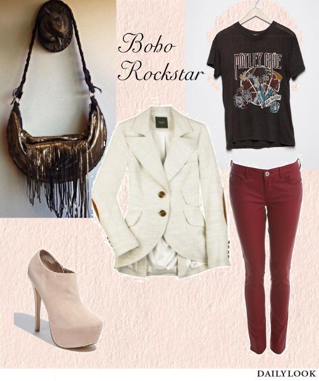 Equestian Jackets 2 Boho Rockstar