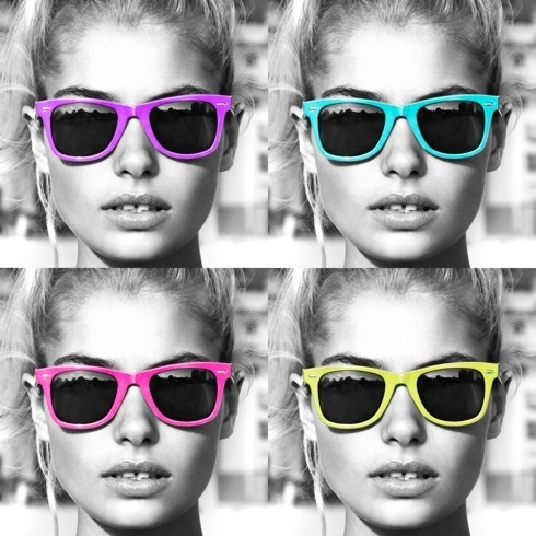 Spring fashion trends_sunglasses
