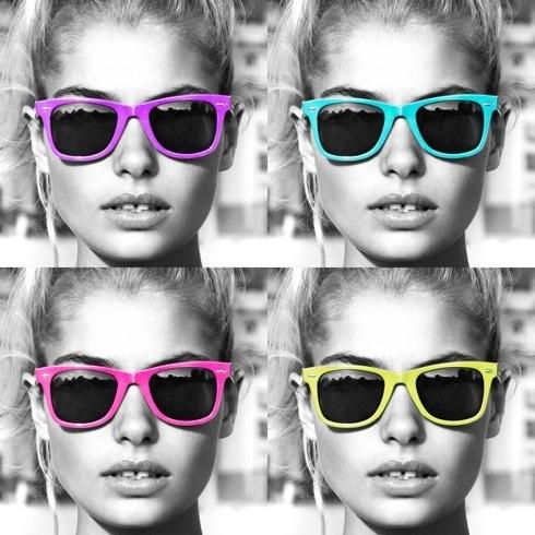 Spring fashion trends_sunglasses