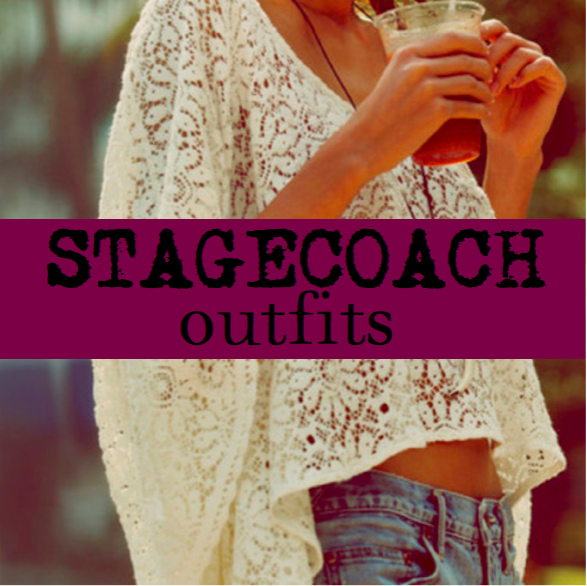 stagecoach festival outfit ideas
