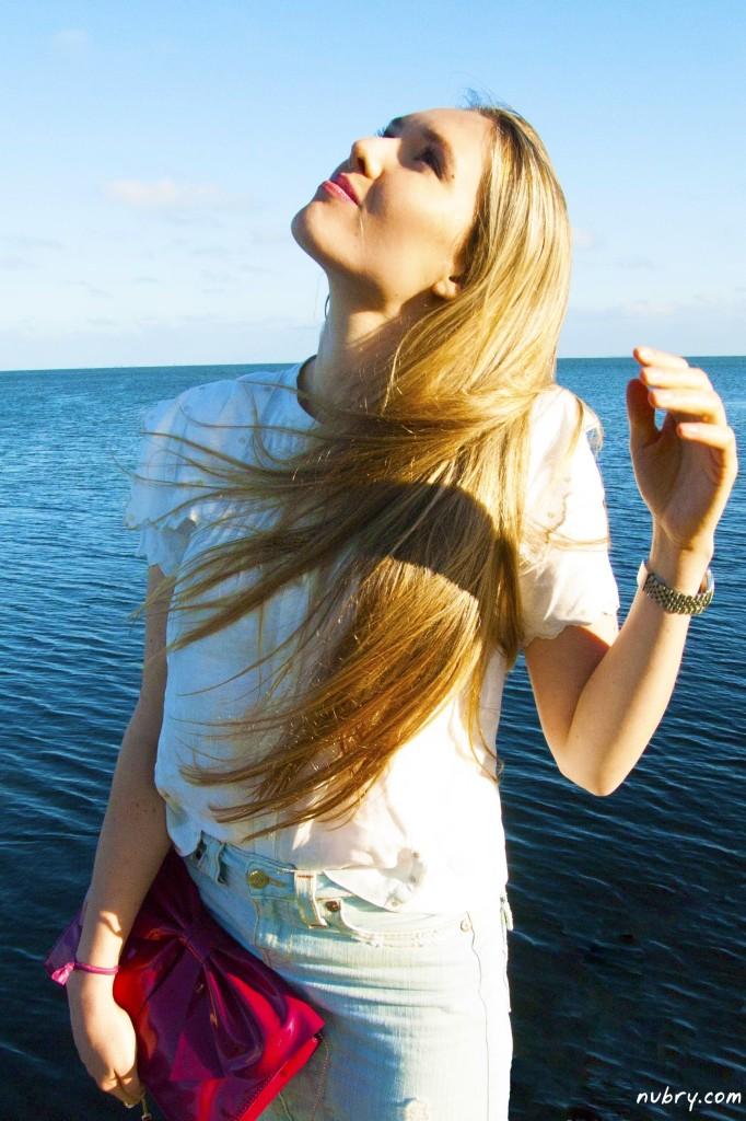 long beautiful hair - pinterest hair pic - nubry - gisela hackmann 1