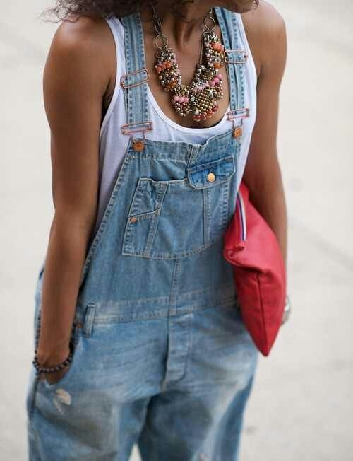 spring fashion trends_Overalls