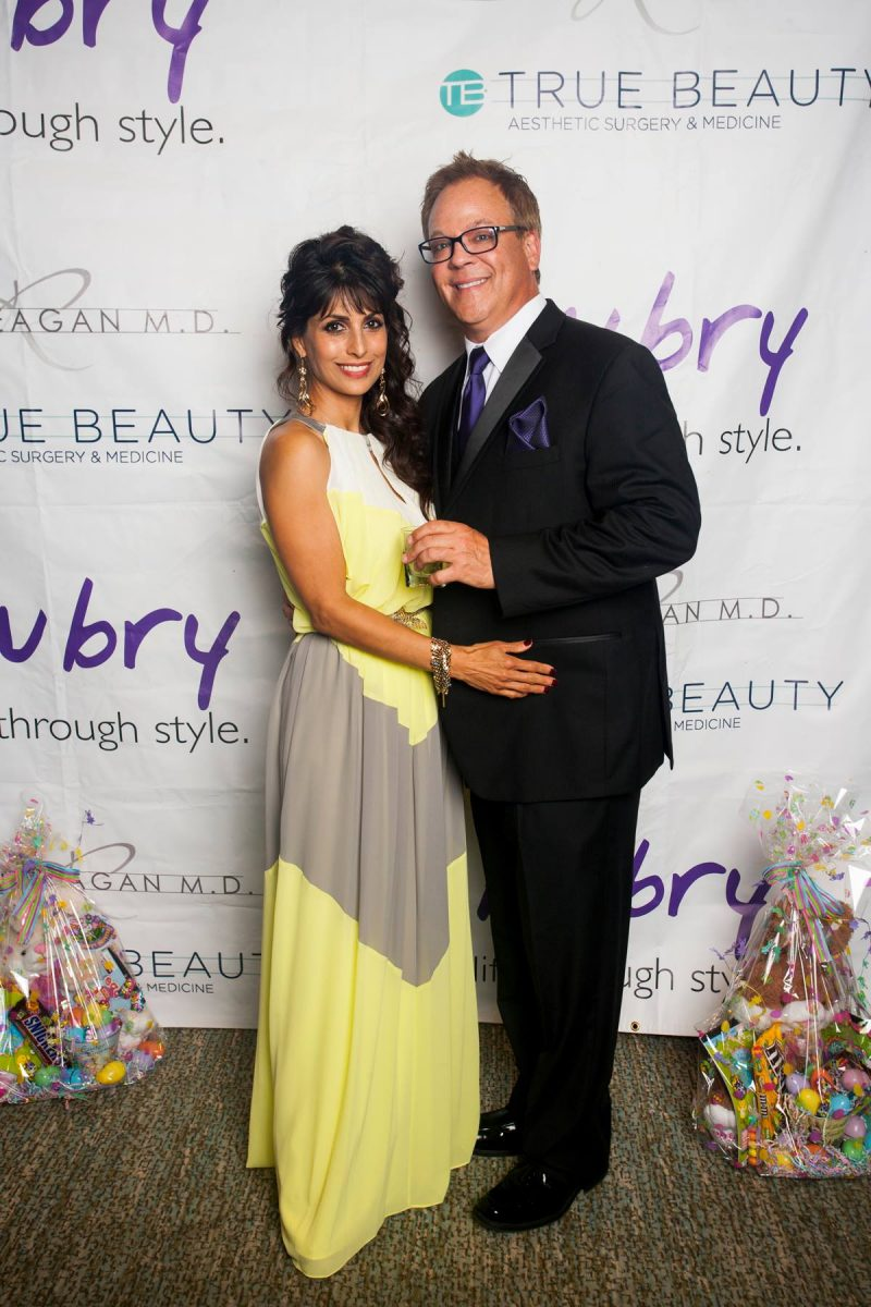 10 Most Stylish San Diego Guests At Easter Gala 2014 11