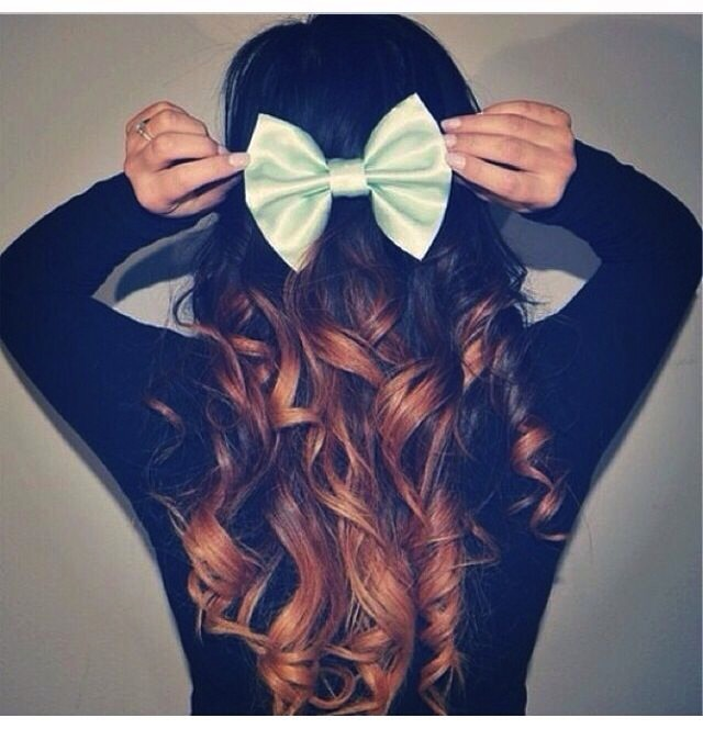Easter outfit_hair bow