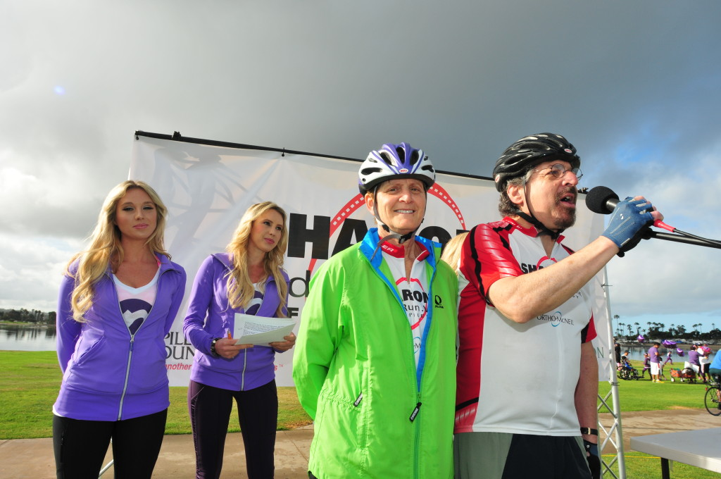 sharons ride run walk san diego epilepsy foundation nubry kathy west