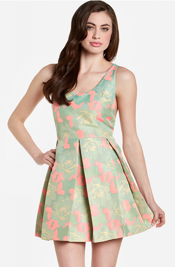 Brunch dresses what to wear on easter sunday for What color to wear on easter sunday