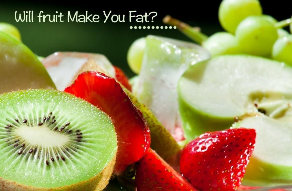 weight loss tips - fruit bikini body - high sugar - dangers of fruit