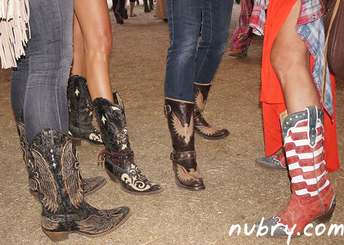 Stagecoach festival 2014 fashion trends