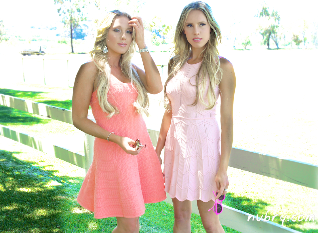 Celebrity style Singer22 What To Wear To Polo Official Opening Day Style Guide Polo Dresses Tips