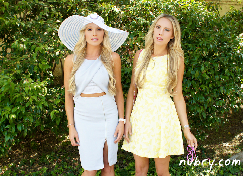What To Wear To Polo And Official Opening Day Style Guide For Polo Dresses