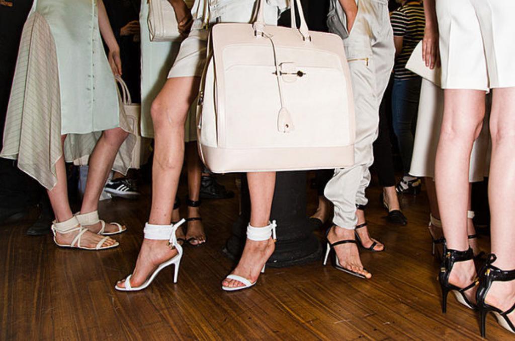spring shoes - 2014 high heel trends - top shoe trends for women