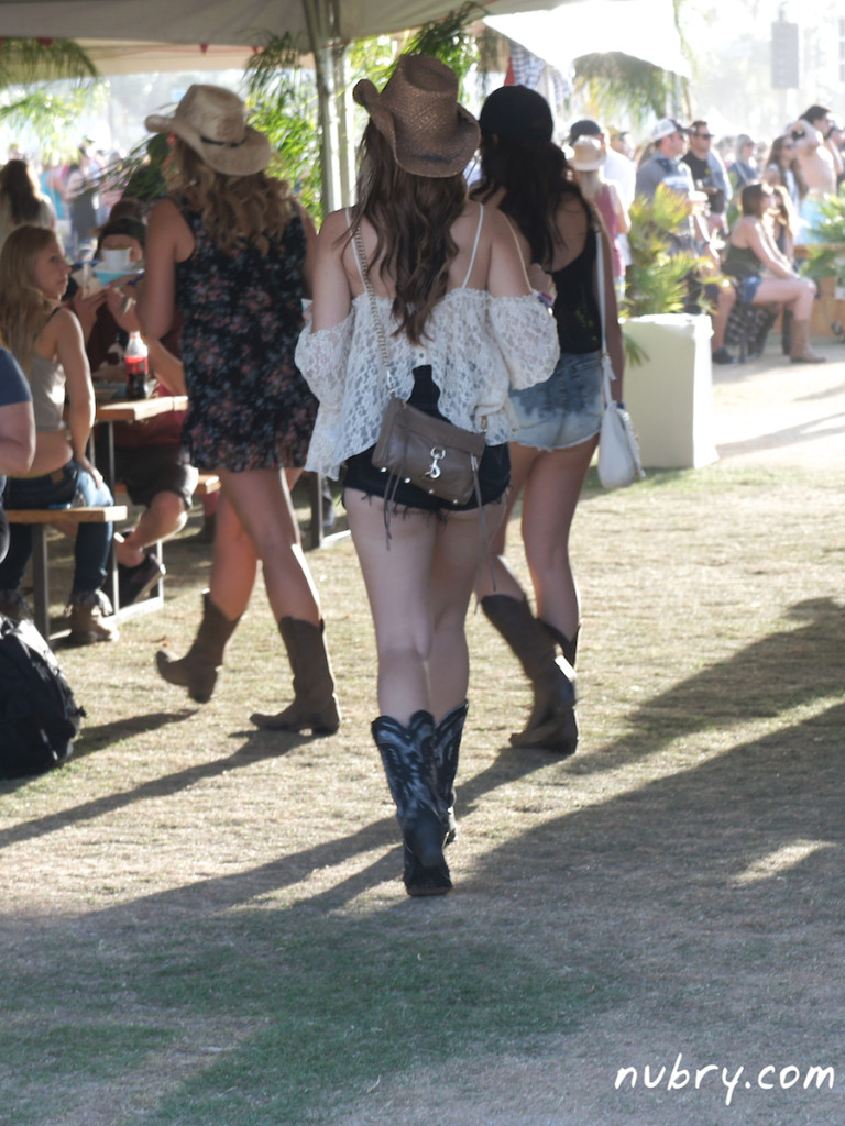 The 11 Hottest Stagecoach Festival 2014 Fashion Trends