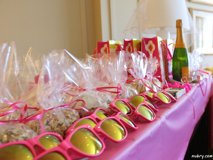 bachelorette survival kit - must have party goodies gifts and treats 3