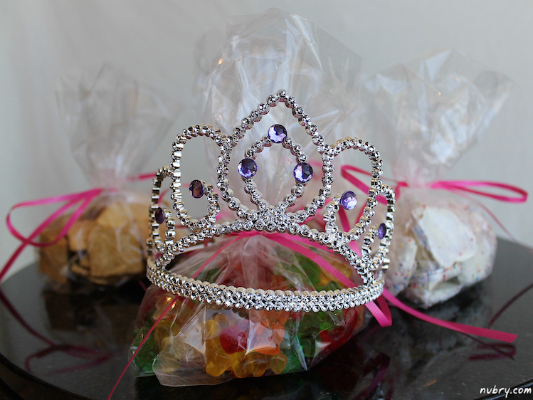 bachelorette survival kit - must have party goodies gifts and treats 6