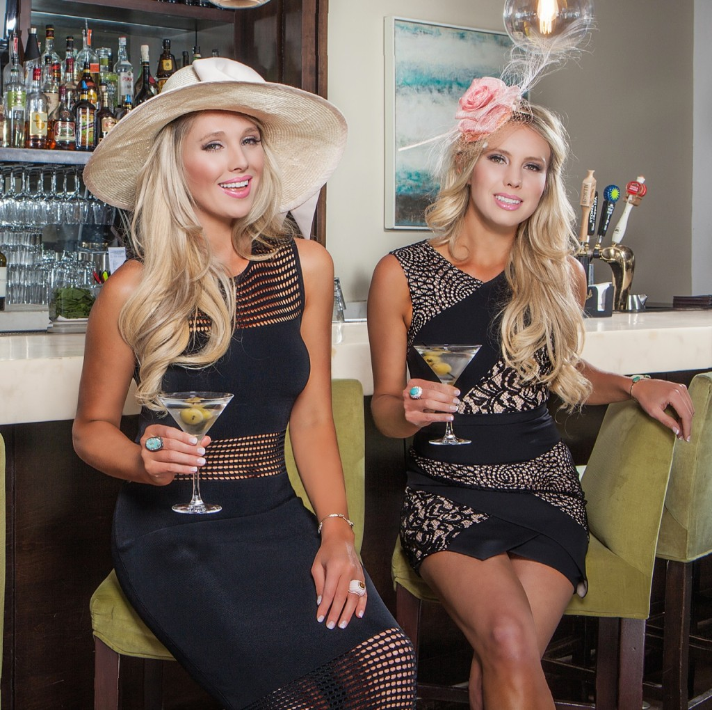 what to wear to del mar races opening day 2014 - official style guide