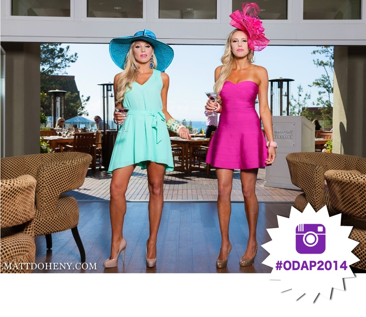 what to wear to the del mar races opening day 2014
