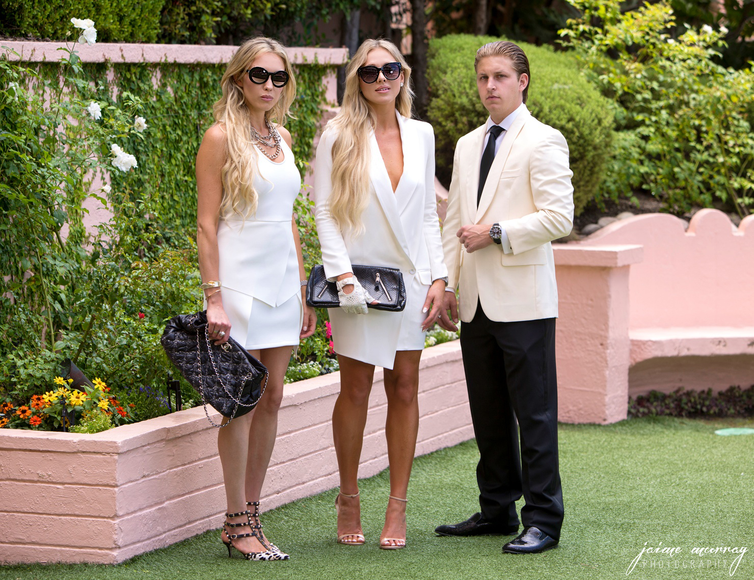white party dresses - what to wear to white tie gala 16 (1)