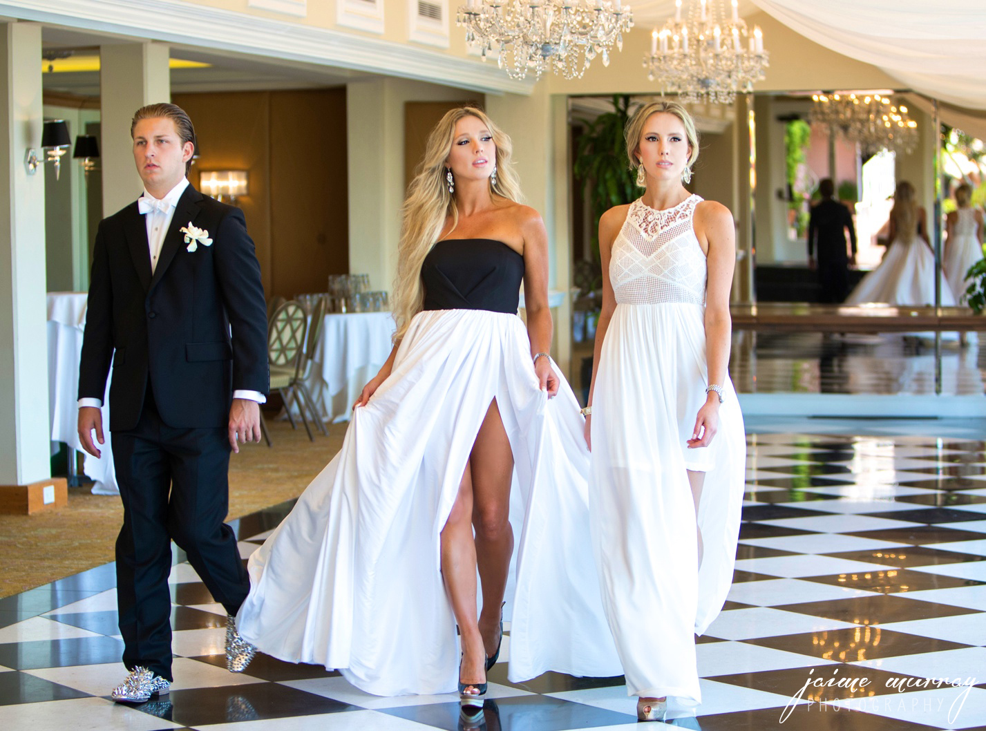 white party dresses - what to wear to white tie gala 6 (1)