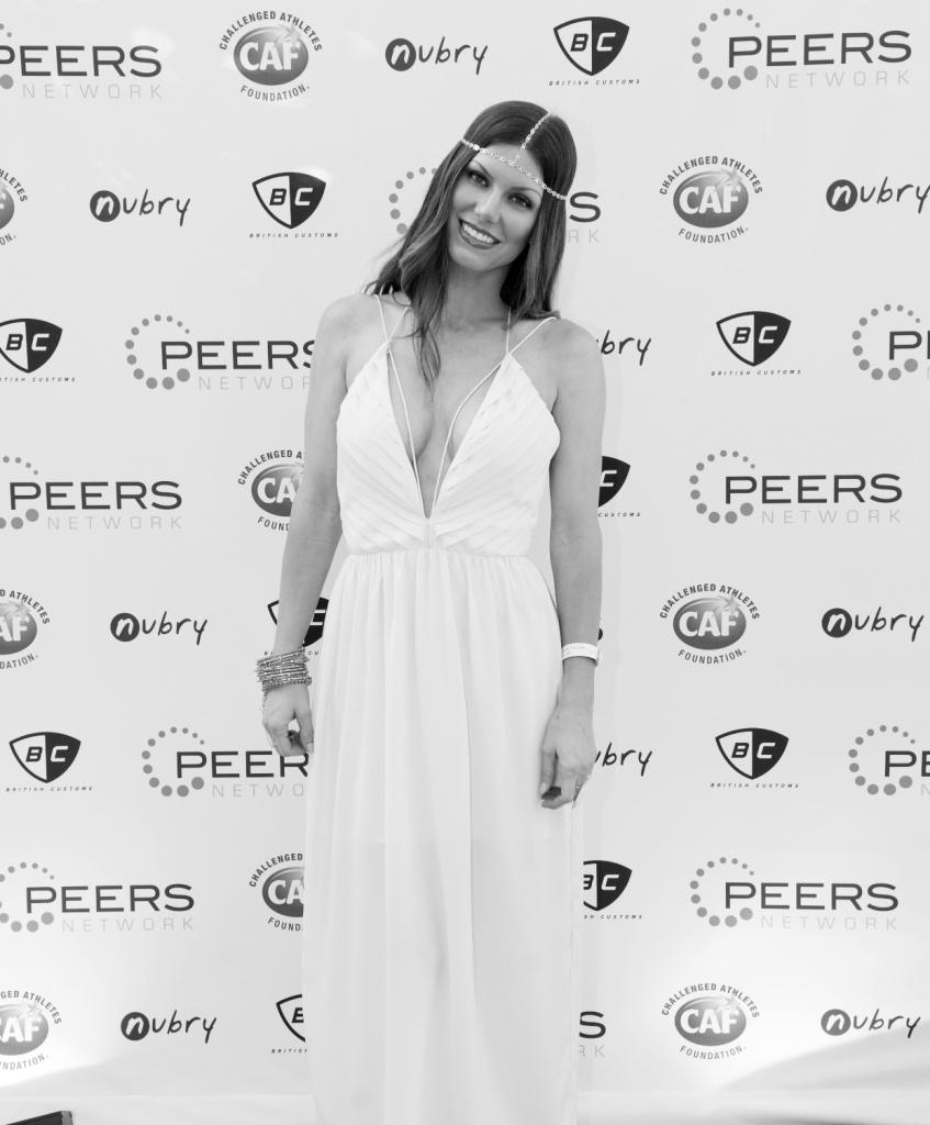 Brandi Williams Shop Van de Vort KUSI anchorPEERS Gala La Jolla Most Stylish 33