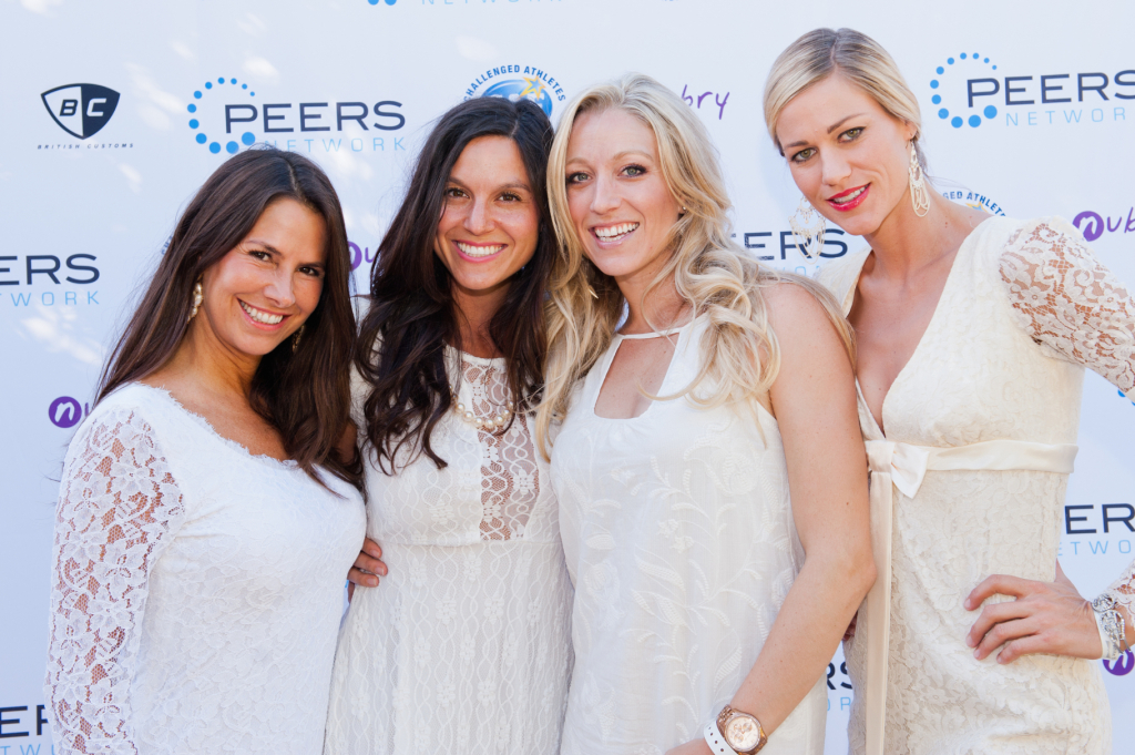 Ali Michelle Moss Lilliana PEERS Gala La Jolla Most Stylish 33