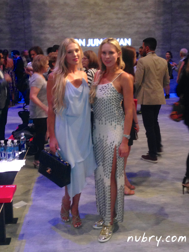 haute hippie - fashion blogger - new york fashion week spring 2015 (1)