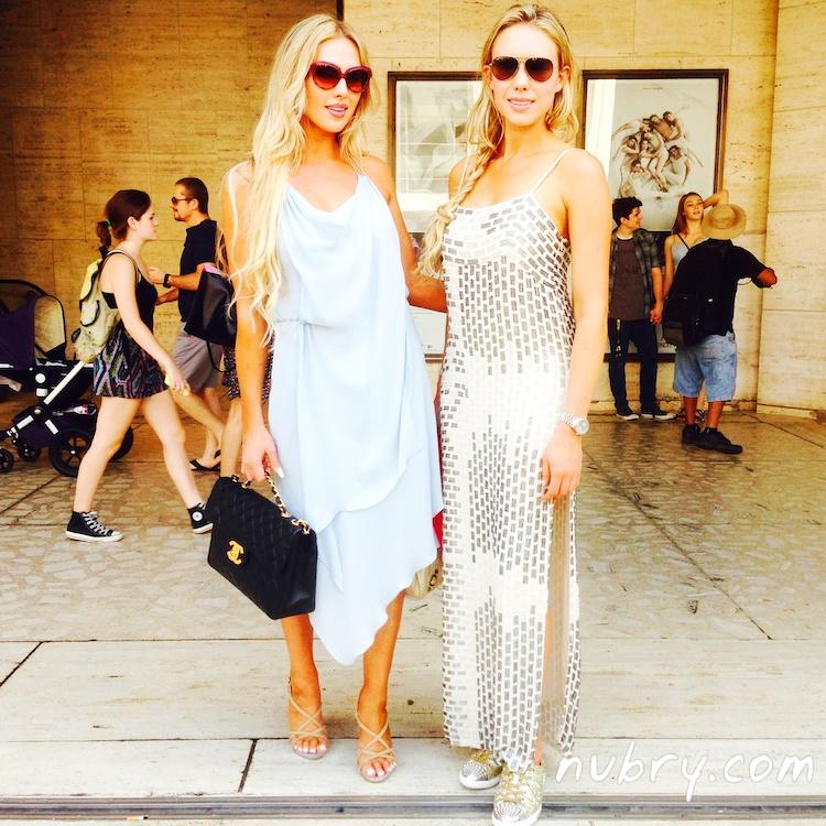 haute hippie - fashion blogger - new york fashion week spring 2015 (2)