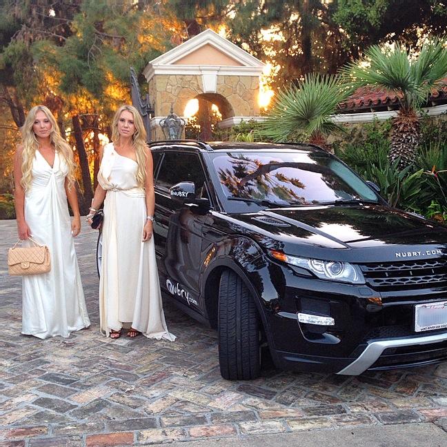 peers gala Land Rover san diego