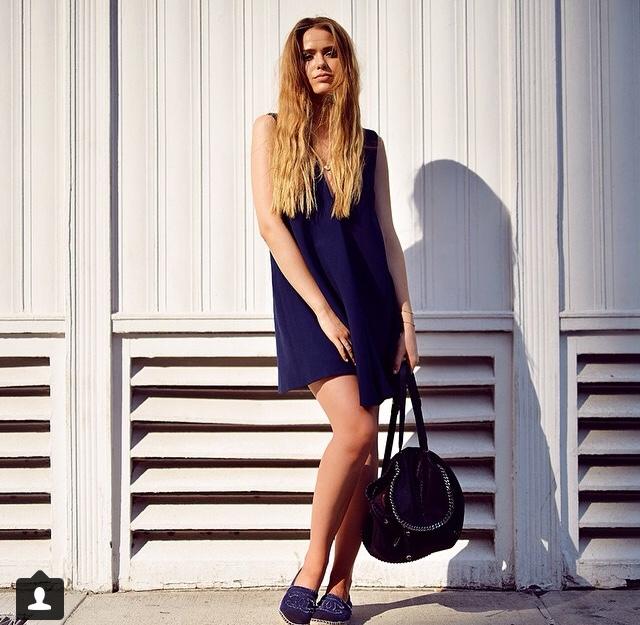 Kayture backback 2014 handbag stella mccartney editorial nyc
