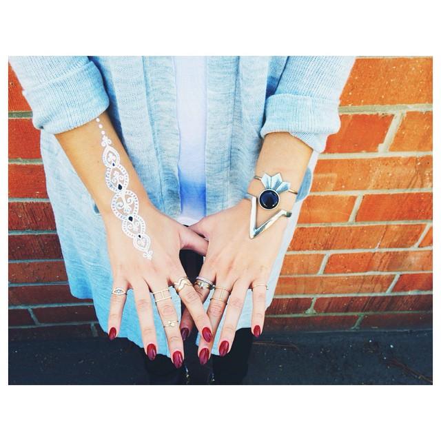 Gold jewelry stores utc san diego for Tattoo la jolla