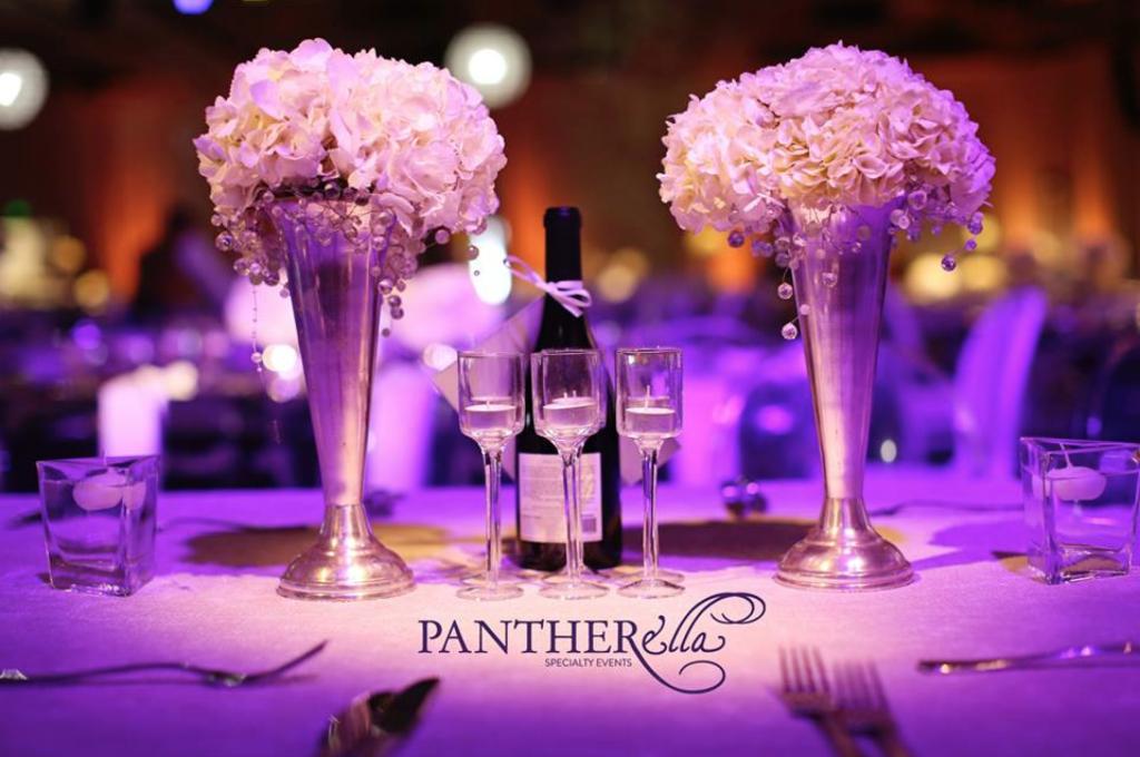 pantherella events