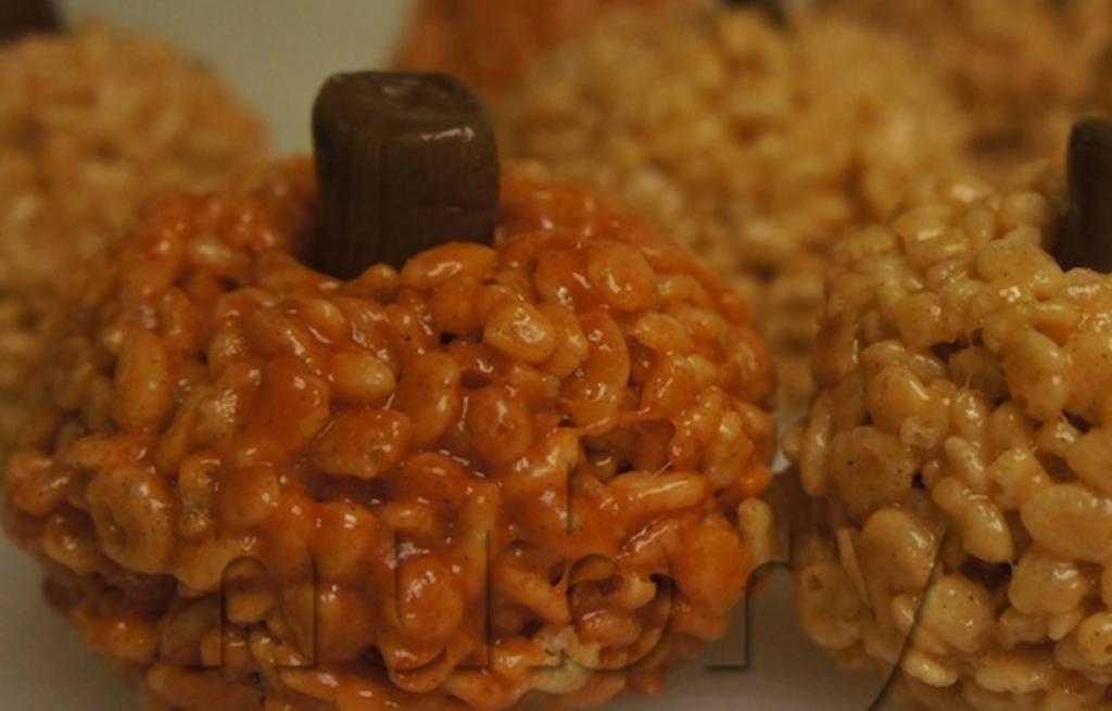 pumpkin recipes halloween