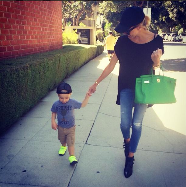 Giuliana Rancic's Instagram