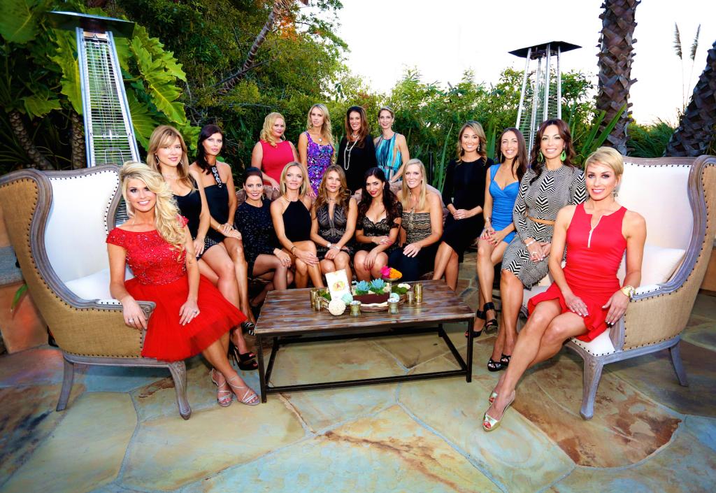 Most Stylish Heels2Heal la jolla gala Nicole Miller fashion show 2015 44
