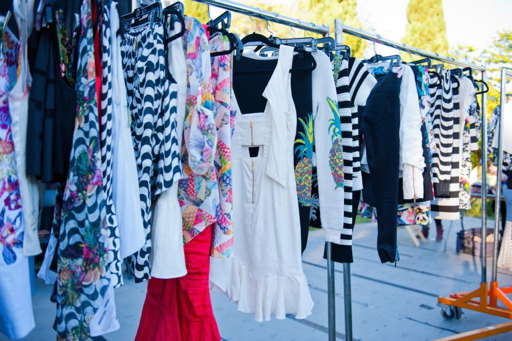 Most Stylish Heels2Heal la jolla gala Nicole Miller fashion show 2015 8