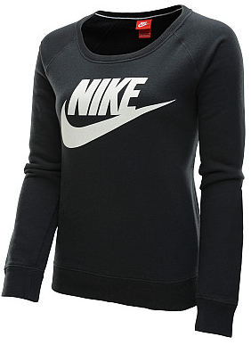 Nike Warm Up Sweat Top Holiday Gift Ideas