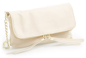 Nordstrom Ivory Cross Body Bag Holiday Gift Ideas