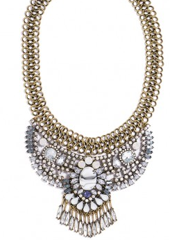 Statement Necklace Holiday Gift Ideas