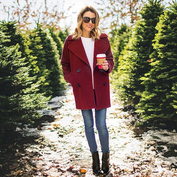 Photo Credit: Hello Fashion Blog's Instagram