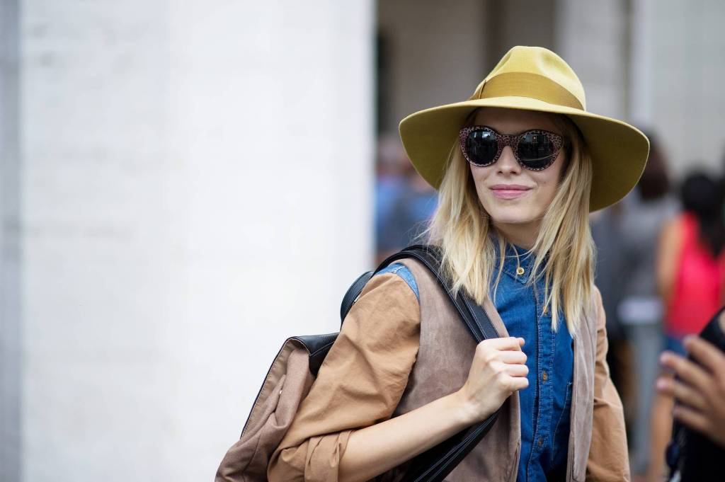 See the popular women's hat trends for winter!