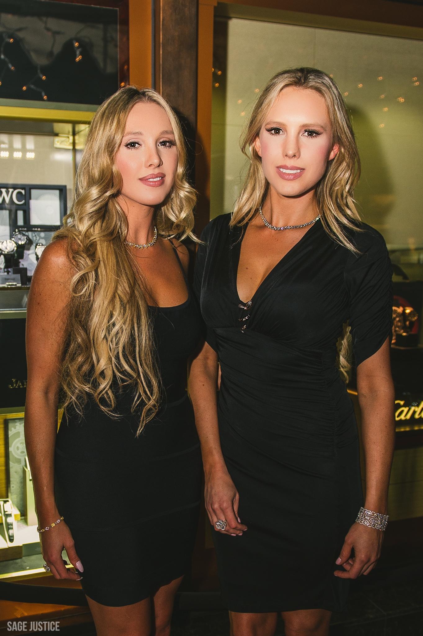 CJ Charles Jewelers San Diego Diamonds nubry Britt Hackmann Gretchen Hackmann 2