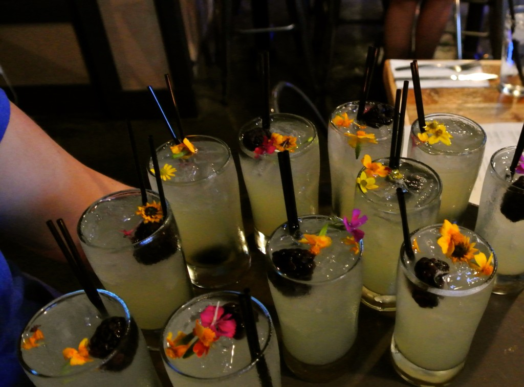 Inland Tavern San Marcos - Grand Opening!